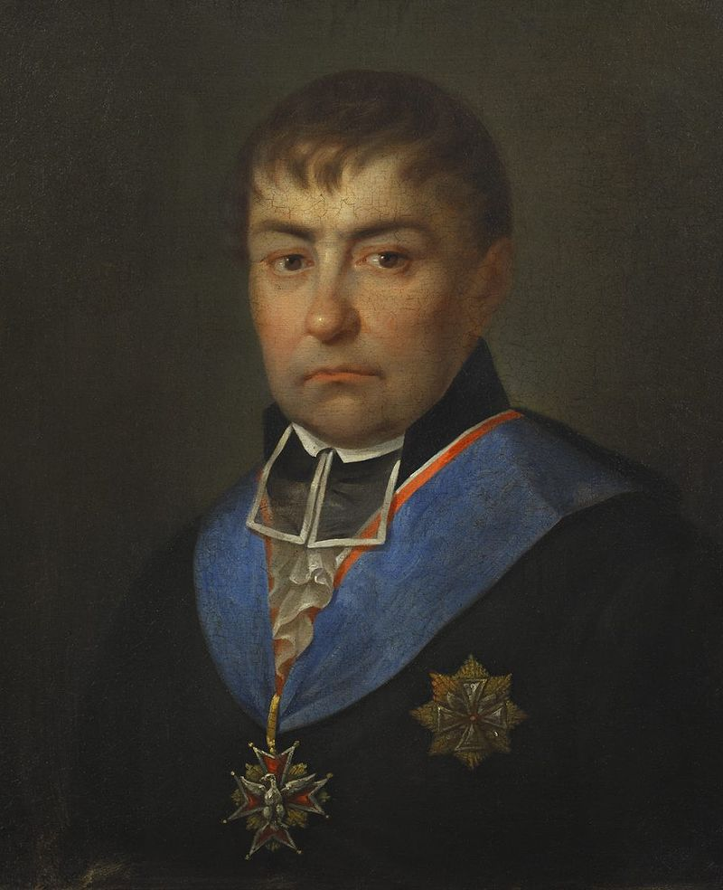 Hugo Kołłątaj (Jan Pfeiffer)