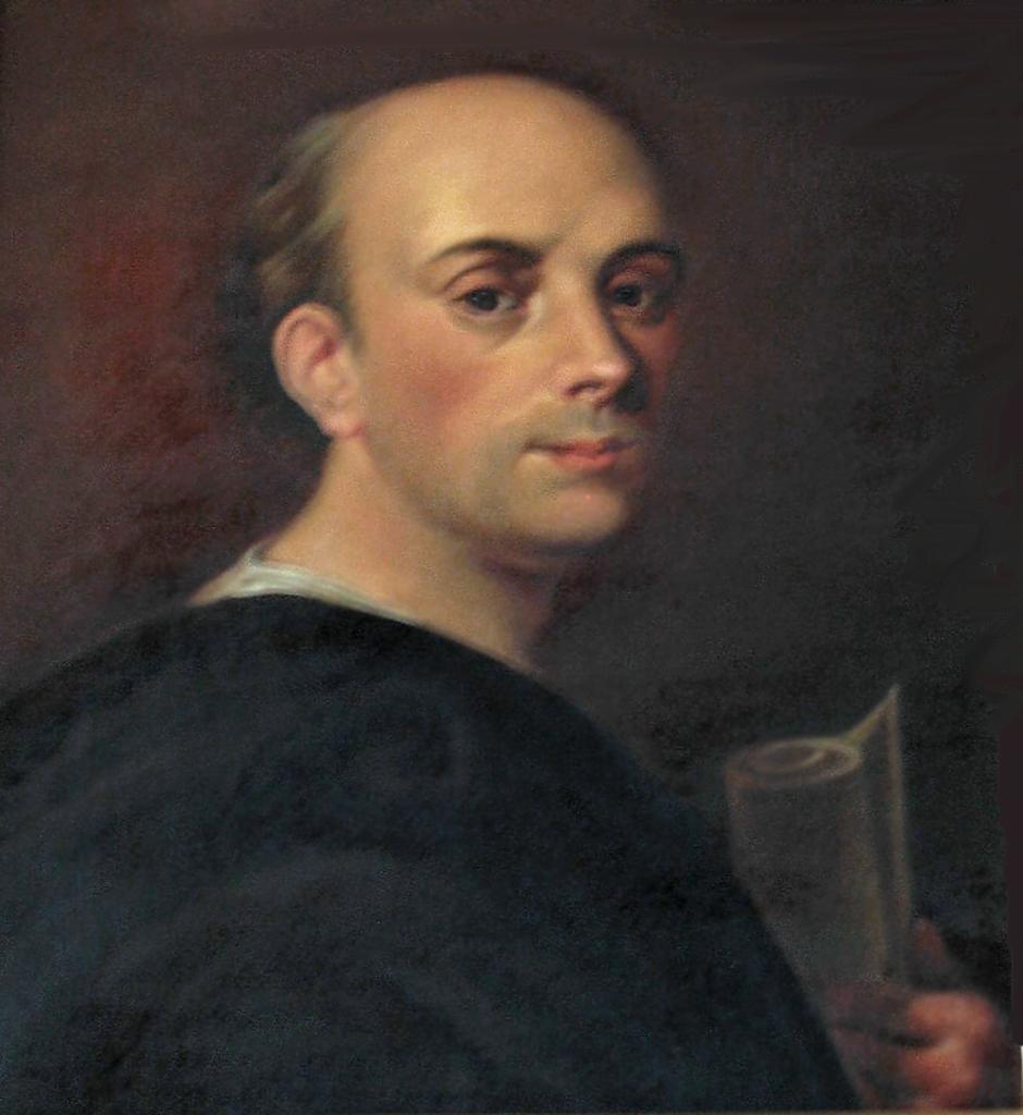 Scypione Piatolli. Wojciech Wiktor Szczygielski