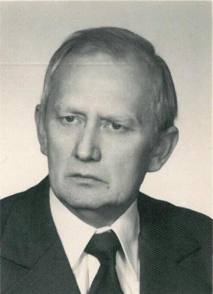 Wojciech Wiktor Szczygielski